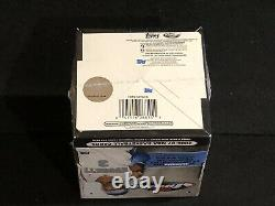 1 New Unopened Factory Sealed 2006 Topps Finest Basketball Hobby Box