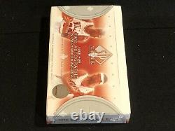 1 New Unopened Factory Sealed 2006 Upper Deck Sp Authentic Basketball Hobby Box