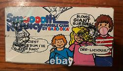 1978 Topps Baseball Wax Box BBCE SEALED AUTHENTICATED Unopened Murray RC L3146