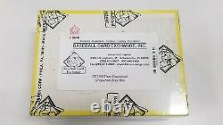 1987-88 Fleer Basketball Unopened Wax Box Bbce Authenticated And Sealed