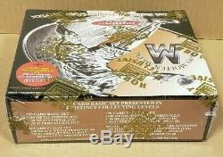 1998-99 1999 Skybox Molten Metal Hobby Basketball Box Factory Sealed Unopened