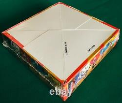 2002 Panini FIFA World Cup Opening Series Sealed Unopen BOX +Very Rare HOT+