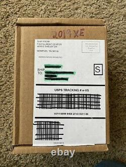 2019 S American Silver Eagle Enhanced Reverse Proof Coin SEALED UNOPENED BOX