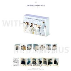 BTS 2021 WINTER PACKAGE in Gangwon Official MD Unopened Sealed Box