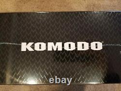 RED Komodo 6k Compact Cinema Brand New, Unopened, Factory Sealed, In Box