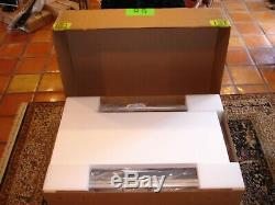 Scarce New In Box SCOTTY CAMERON Putter Display Case Sealed & Unopened