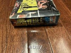 Vintage 1976 Topps Basketball Wax Box BBCE SEALED AUTHENTICATED Unopened L1755